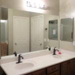 Coolest Bathroom Mirror Frames