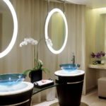 Elite Lighted Mirror