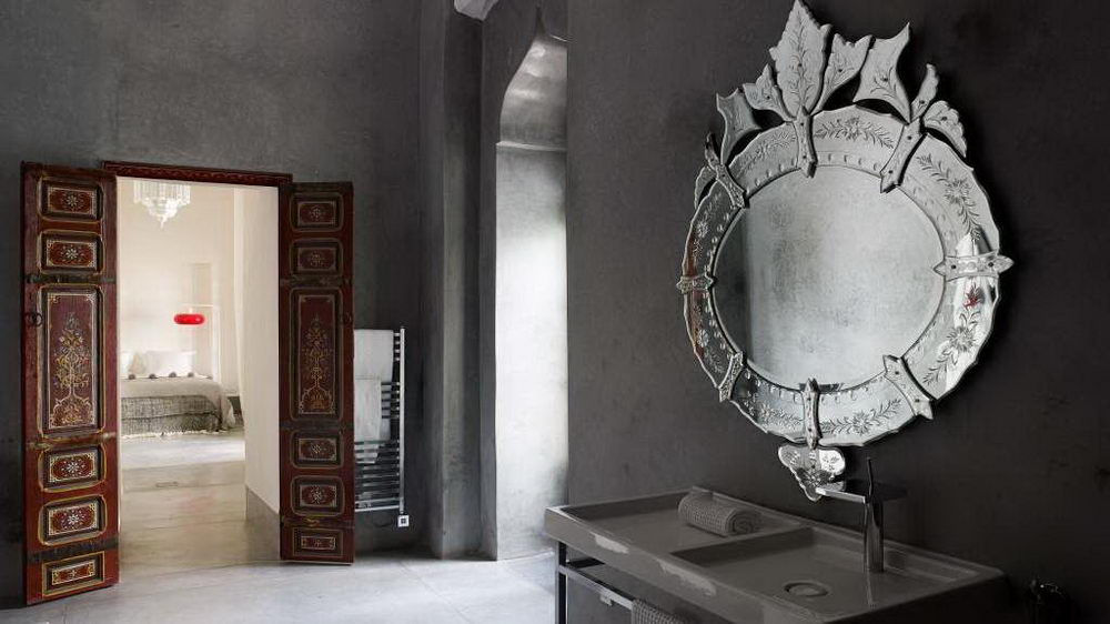 Fabulous Bathroom Mirror Design Idea