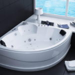 Innovative Whirlpool Jacuzzi Bath