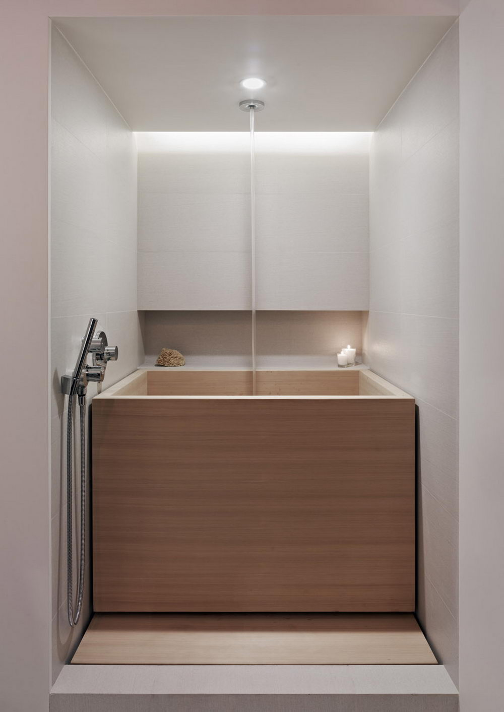 Japanese Soaking Tub Square - Top Ideas for Installing Short ...