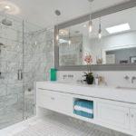 Large Bathroom Vanity Mirror