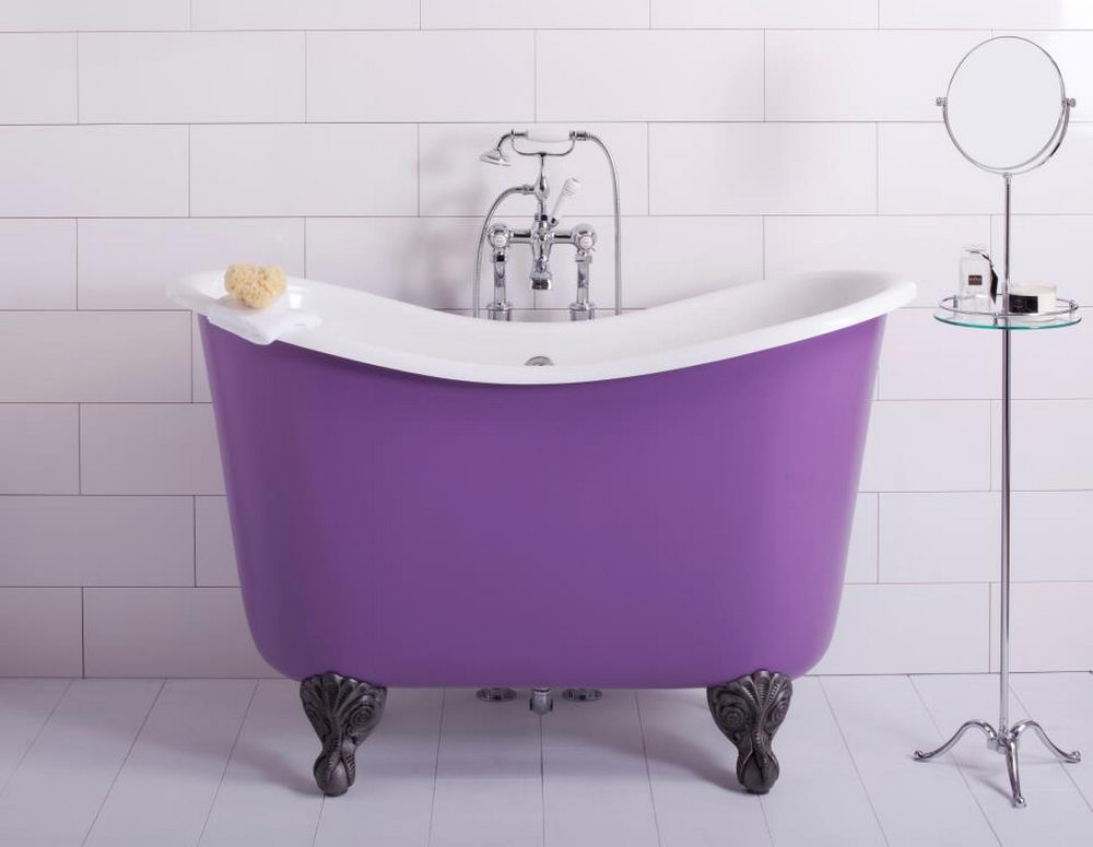 Top Ideas for Installing Short Bathtubs in Your Bathroom ...