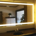 Mirror Lights Ideas