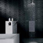 Perfect Ways To Use Black Bathroom Tiles