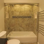 Shower Tub Wall Panels