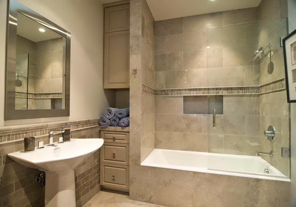 Tile Wall Above Bathtub Things To Consider Before