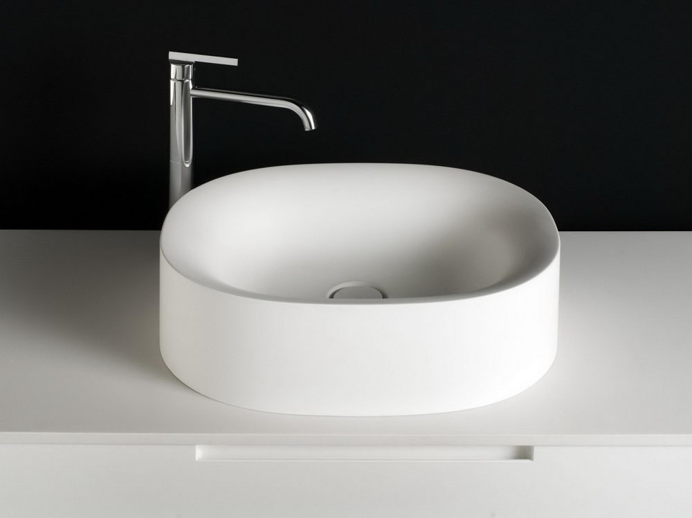 top mount sinks bathroom choosing right variety of sinks for small bathroom 20991