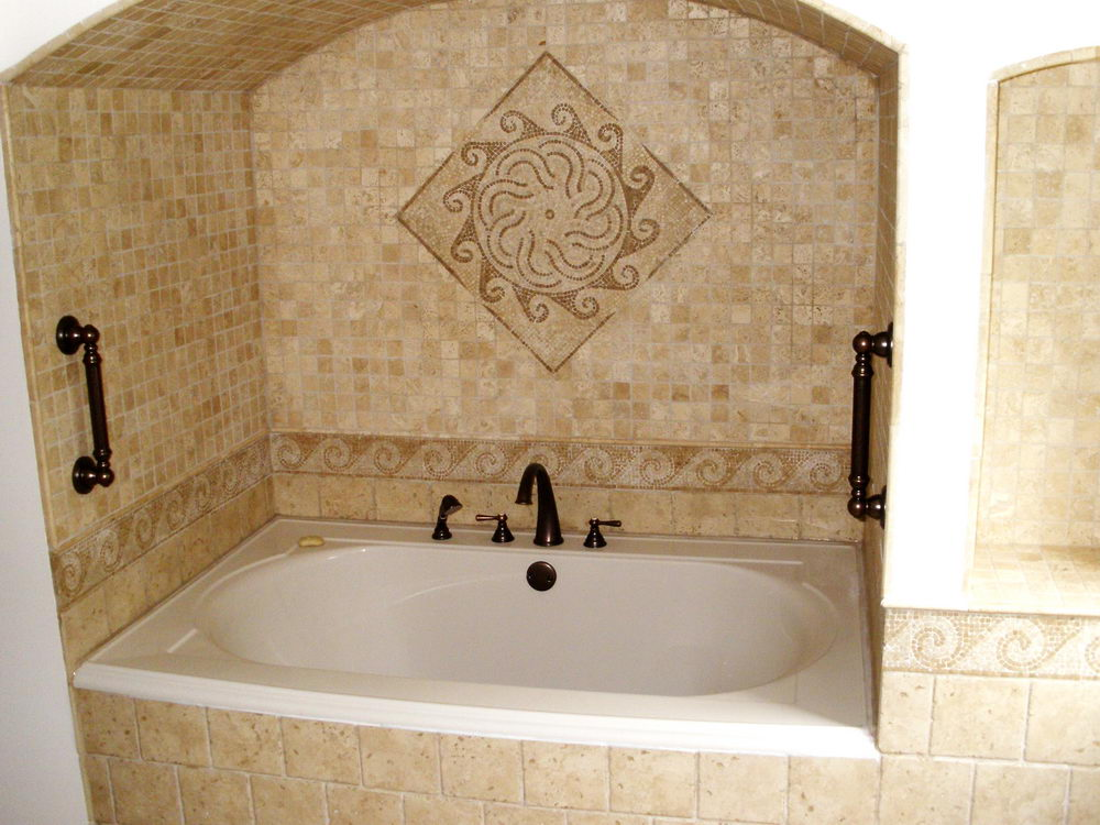 Things to Consider Before Installing a Bathtub Wall Surround ...