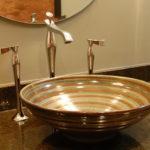 Pottery Sinks