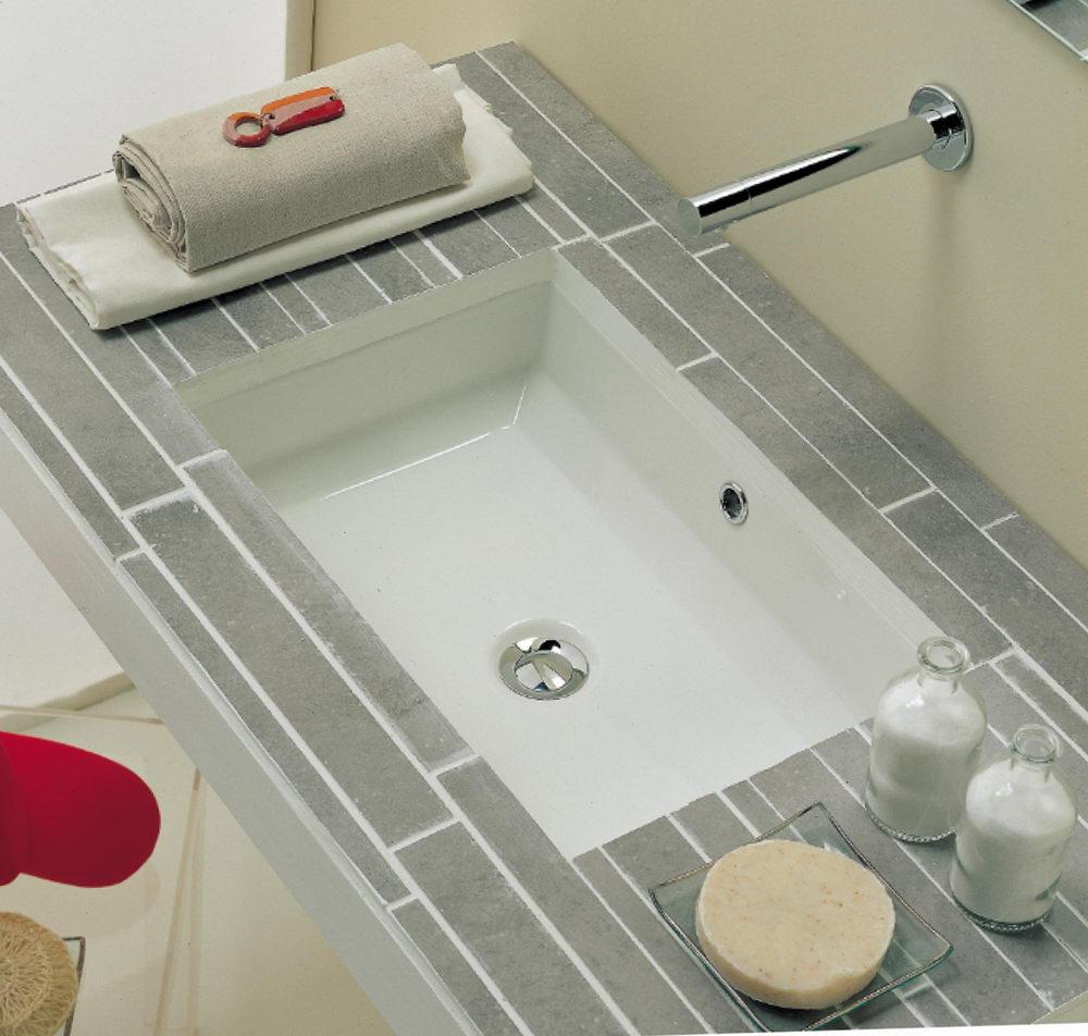 Rectangular Undermount Bathroom Sinks - Choosing The Best ...