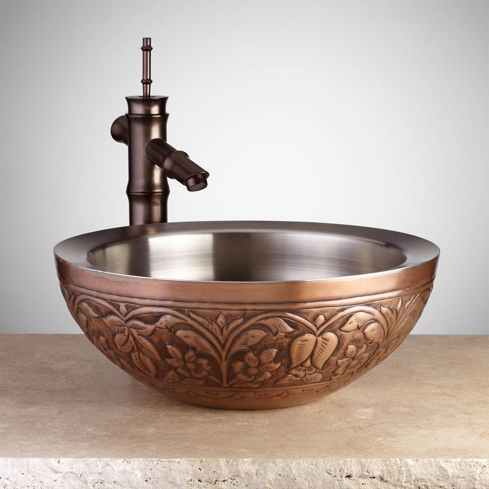 Tips for Selecting Right Bathroom Bowl Sink - DecorIdeasBathroom.com ...