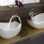 Unique Designs of Wash Basins