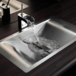 Unusual Sinks for Exellent Modern Bathroom