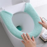 Bath U-Type Thick Toilet Seat