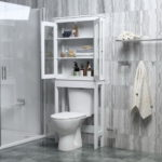 Bathroom Space Saver Decorating Ideas