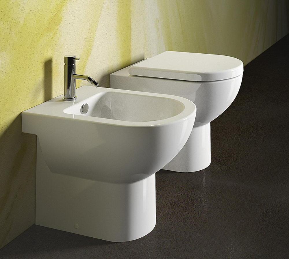Bidet Elegant Bathroom