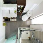 Clarity Corner Close Coupled Toilet