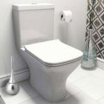 Creative Bathroom Toilet