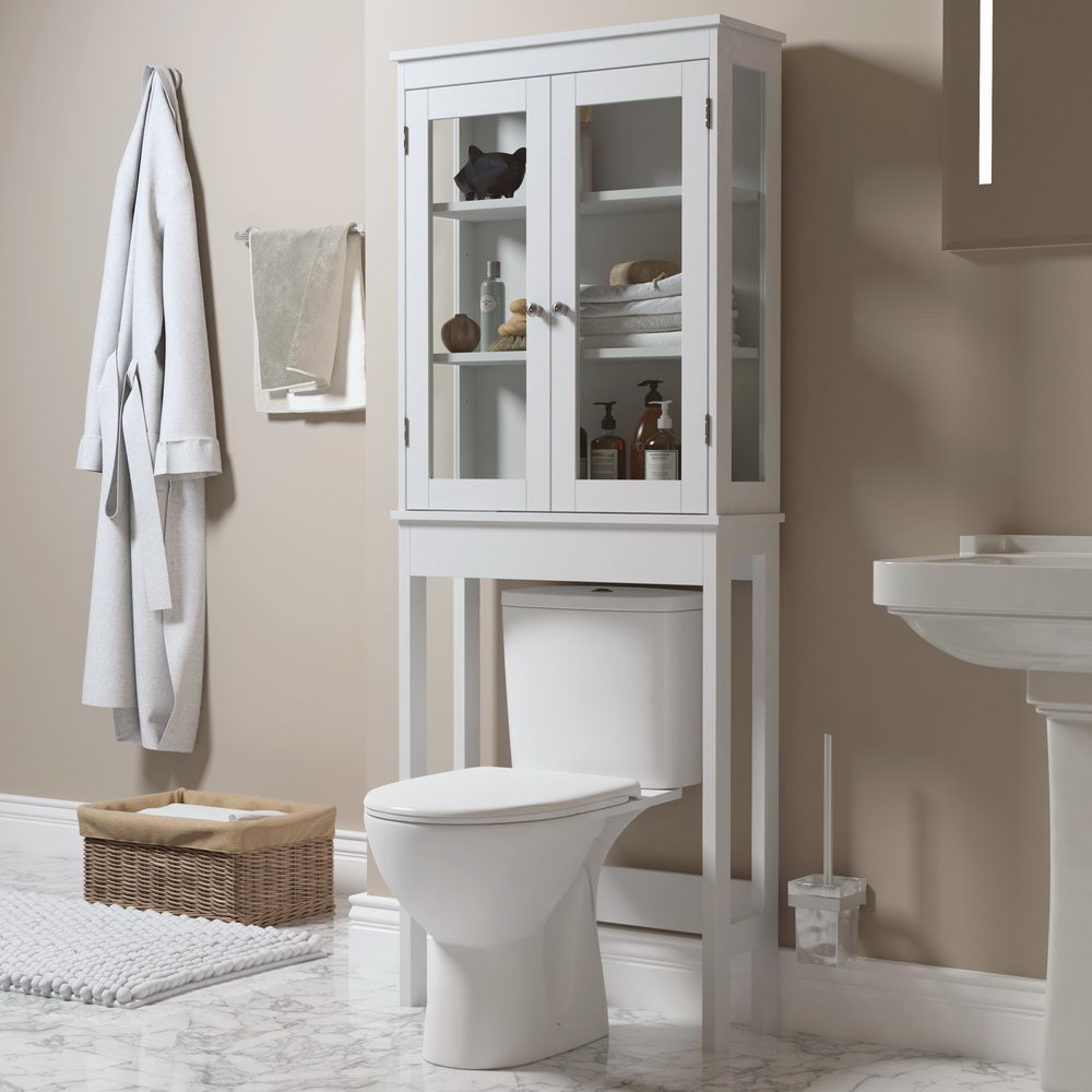 5 Best Space Saving Bathrooms