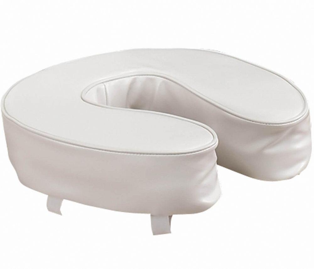 Padded Toilet Cushion