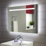 Bathroom Mirrors LED Design
