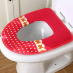 Toilet Seat Cover Thick Warm