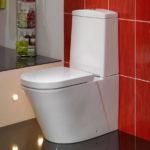 Toilets Close Coupled