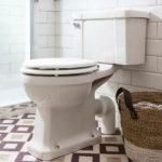 Traditional Design Toilet