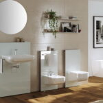 Wall Hung Toilet with Soft Close Seat