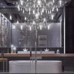 Bathroom Ceiling Light
