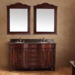 Bathroom Decor Farmhouse Cabinets