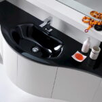 Bathroom Vanities Sink on Top