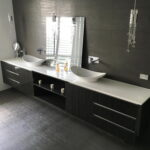 Bathroom Vanity Top Tile
