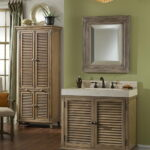 Bathroom Vanity Wood Ideas
