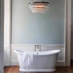 Crystal Bathroom Chandeliers