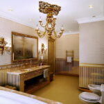 Decor Gold Bathroom