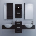 Decoratingating Floating Bathroom Vanitity