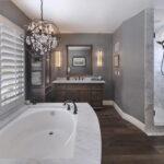 Inspirations Bathroom Chandeliers Ideas