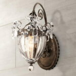 Luxury Crystal Lamps Wall Lights
