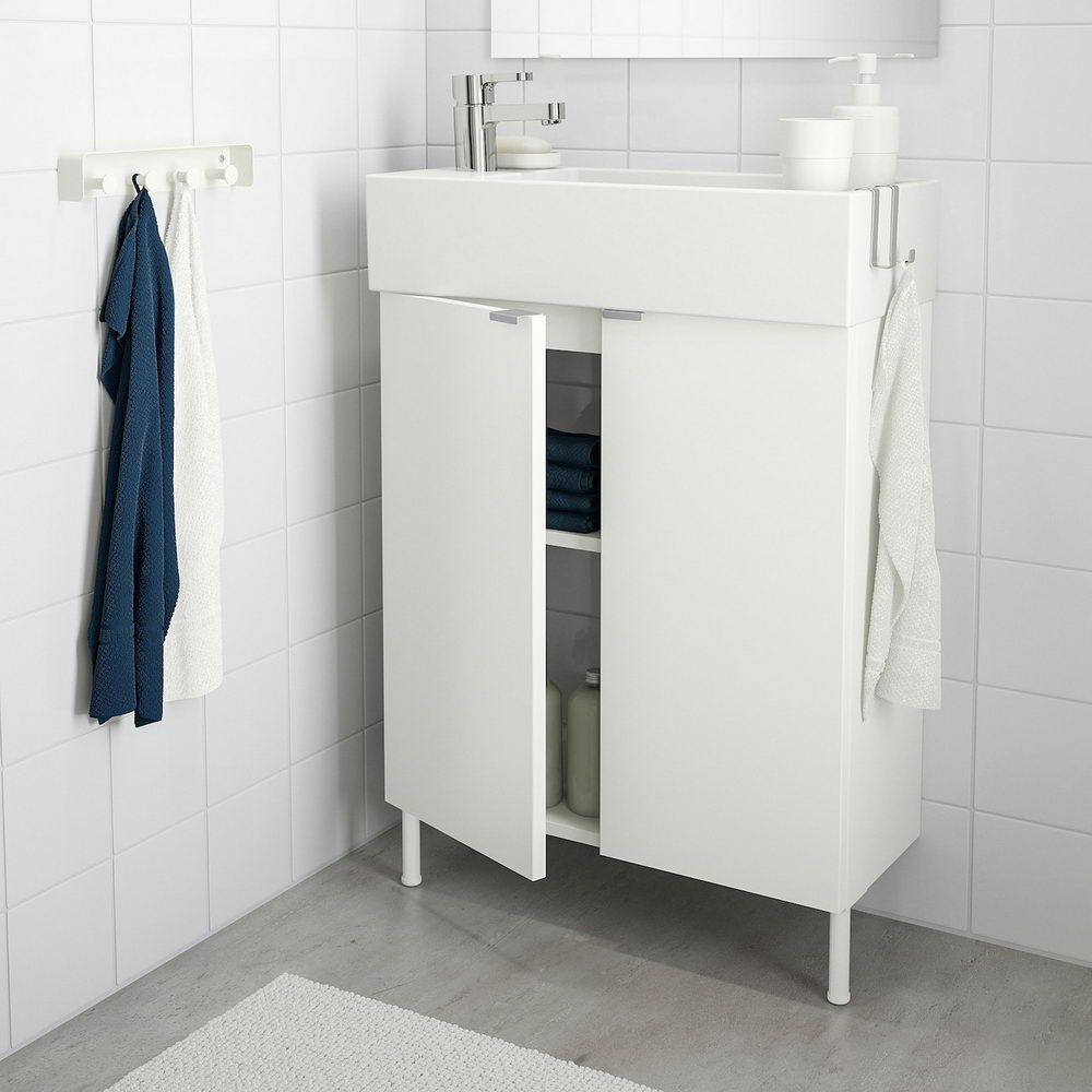 Sinks for Narrow Bathrooms