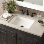 Stone Top Vanities for Bathrooms
