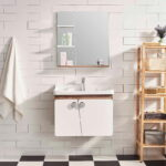 Unique Bathroom Vanities Model