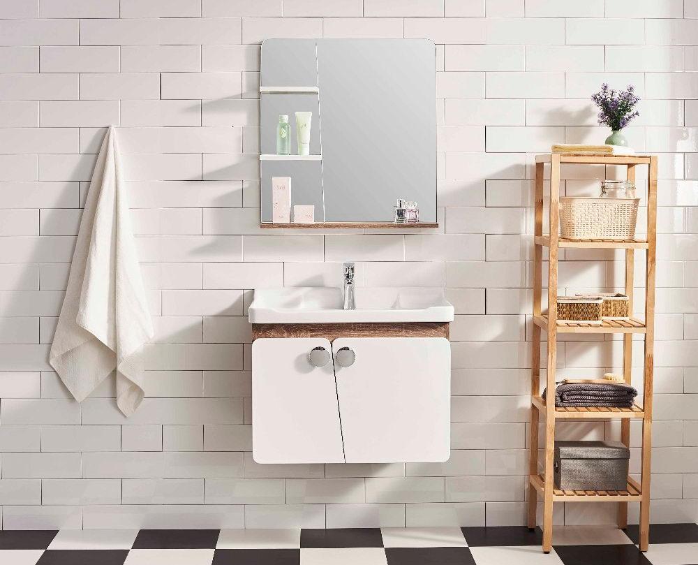 Unique Bathroom Vanities Model