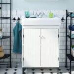 Amazing Farmhouse Bathroom Vanity
