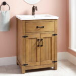 Bathroom Cheap Vanity Wood