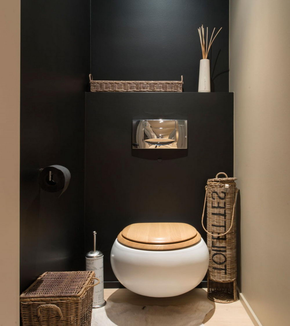 Dreamy WC Toilet