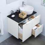IKEA Bathroom Sink Cabinets