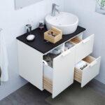 IKEA Bathroom Sink Cabinets