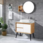 Sink Cabinet Bathroom Low Cost